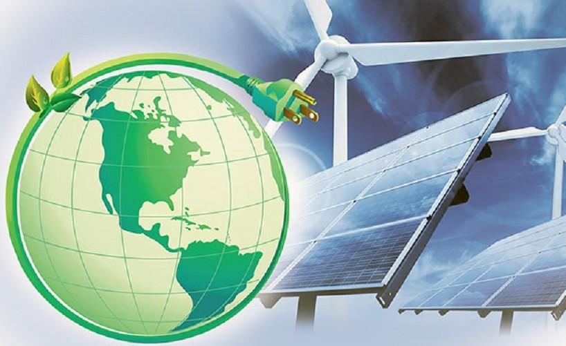 возобновляемые источники энергеии