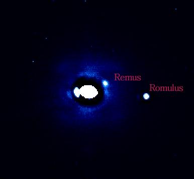 Самые замечательные астероиды Солнечной системы