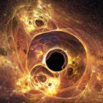 Что зарядило межзвёздную среду в скоплении галактик?
