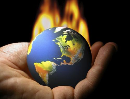 Глобальные угрозы человечеству - откуда беда нечаянно нагрянет