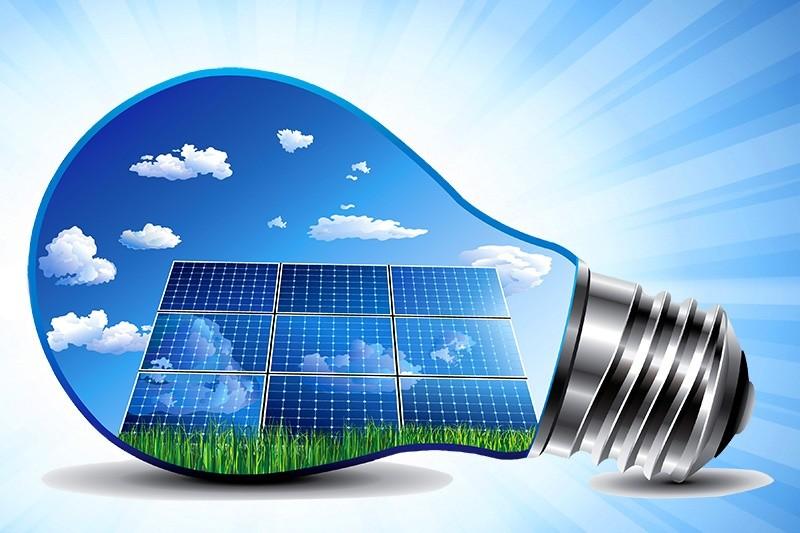 Многофункциональные солнечные панели