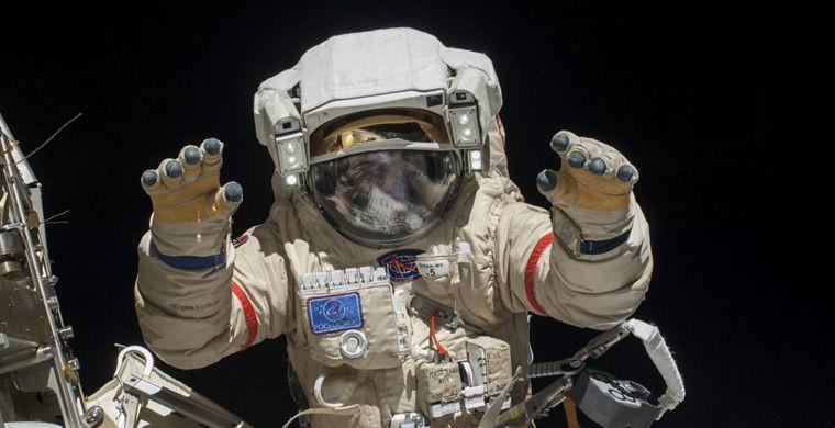 Астронавты и космические болезни