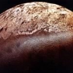 Марс - красная планета