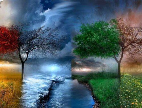 Эффект бабочки, теория хаоса и метеорология