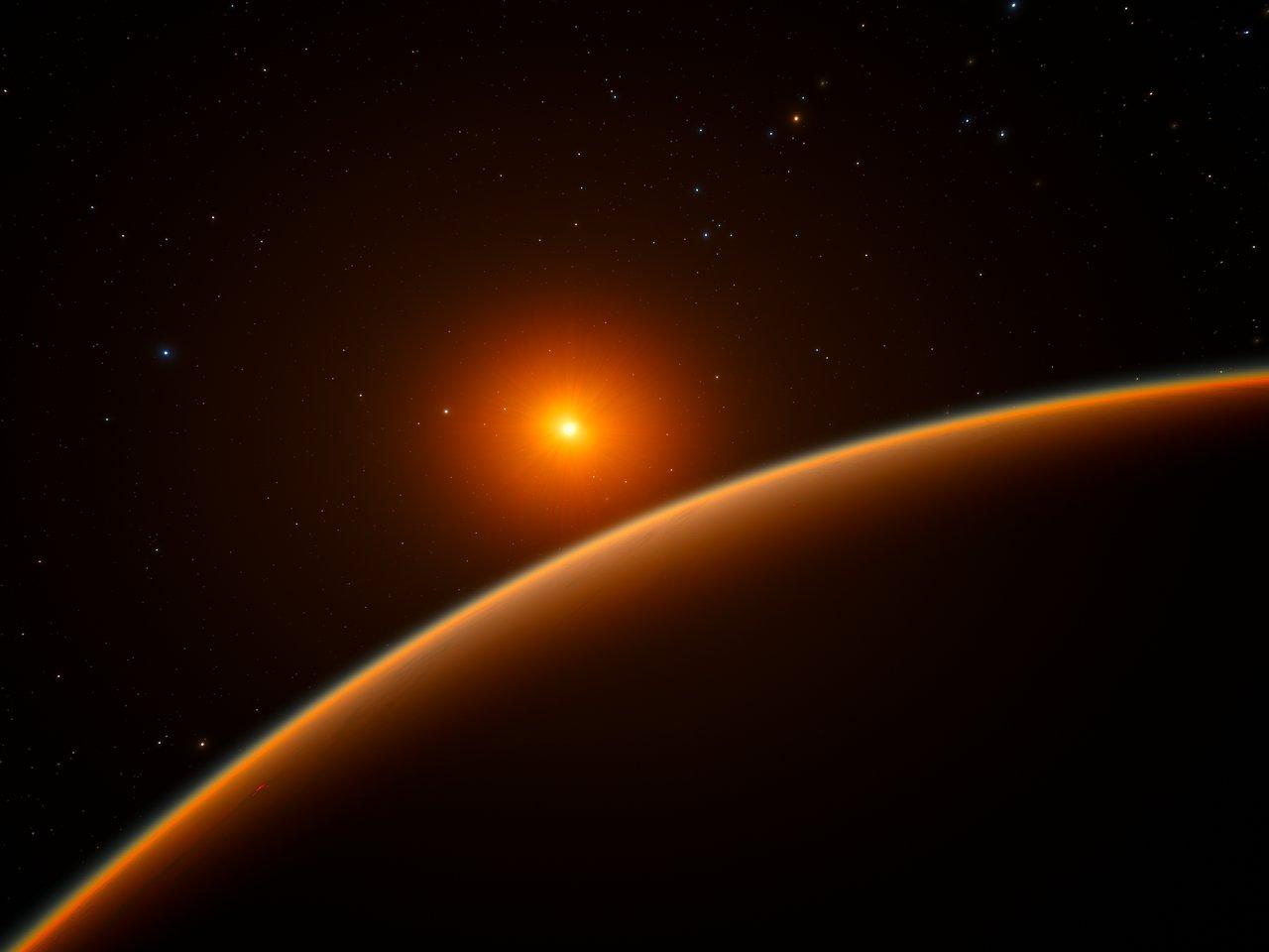 LHS 1140 b. идеально подходят для известной нам инопланетной жизни