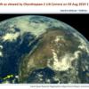 Почему спутники чаще выходят из строя над Южной Америкой?