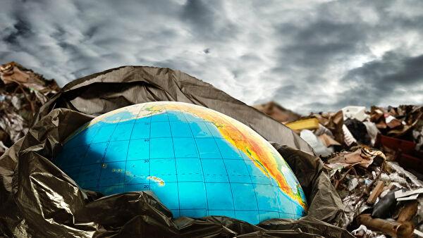Экология планеты Земля