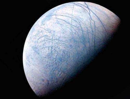Европа (спутник Юпитера) - шанс отыскать внеземную жизнь