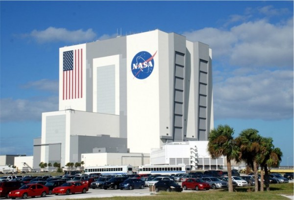 Штаб-квартира НАСА
