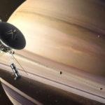 Космический аппарат Вояджер 2 - Про космос