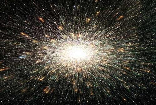 Строение Вселенной