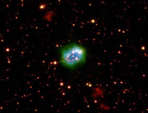 Что больше Галактика или Вселенная