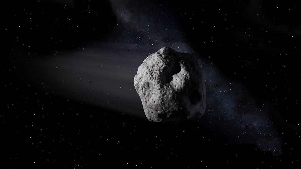 Самые замечательные астроиды