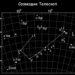 Созвездие Телескоп