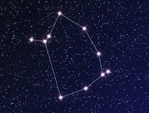 Созвездие Змееносец или тринадцатое зодиакальное